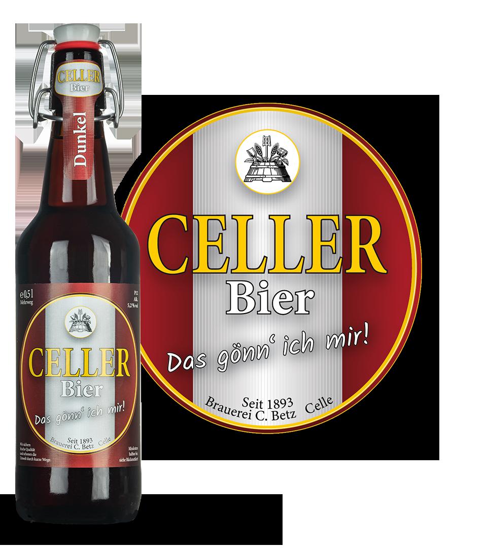 Celler Bier - Dunkel