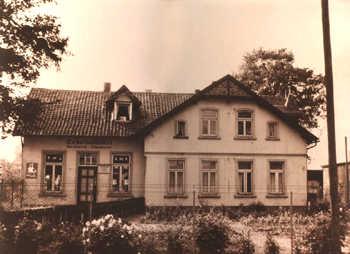 Stammhaus der Brauerei Carl Betz GmbH